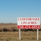 Grand Parkway land for sale